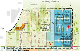 Quelle: MHH, Urheber: HDR GmbH