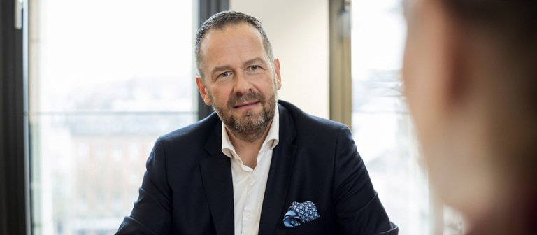 Ulrich Oppermann.
