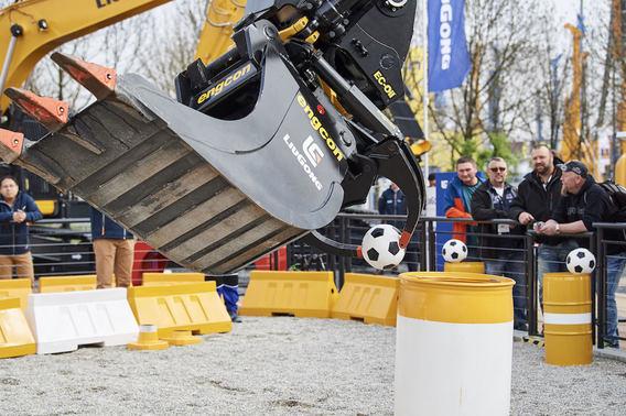 Quelle: Messe München GmbH, Urheber: Frommel fotodesign