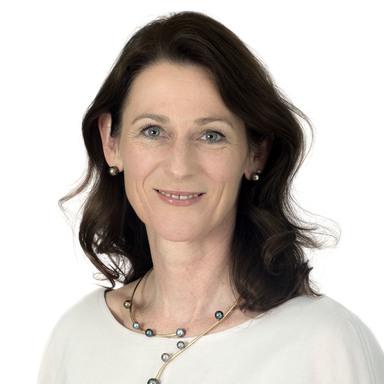 Barbara Knoflach.