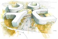 Quelle: Development Partner AG, Urheber: kadawittfeldarchitektur