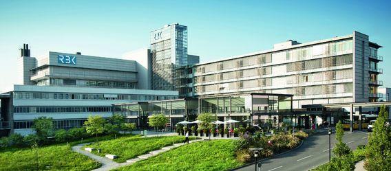 Quelle: Robert-Bosch-Krankenhaus