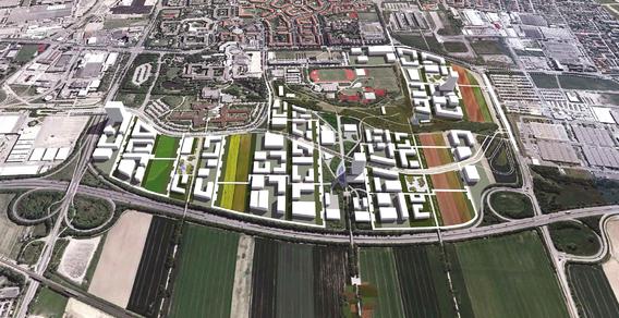 Quelle: KCAP Architects & Planners