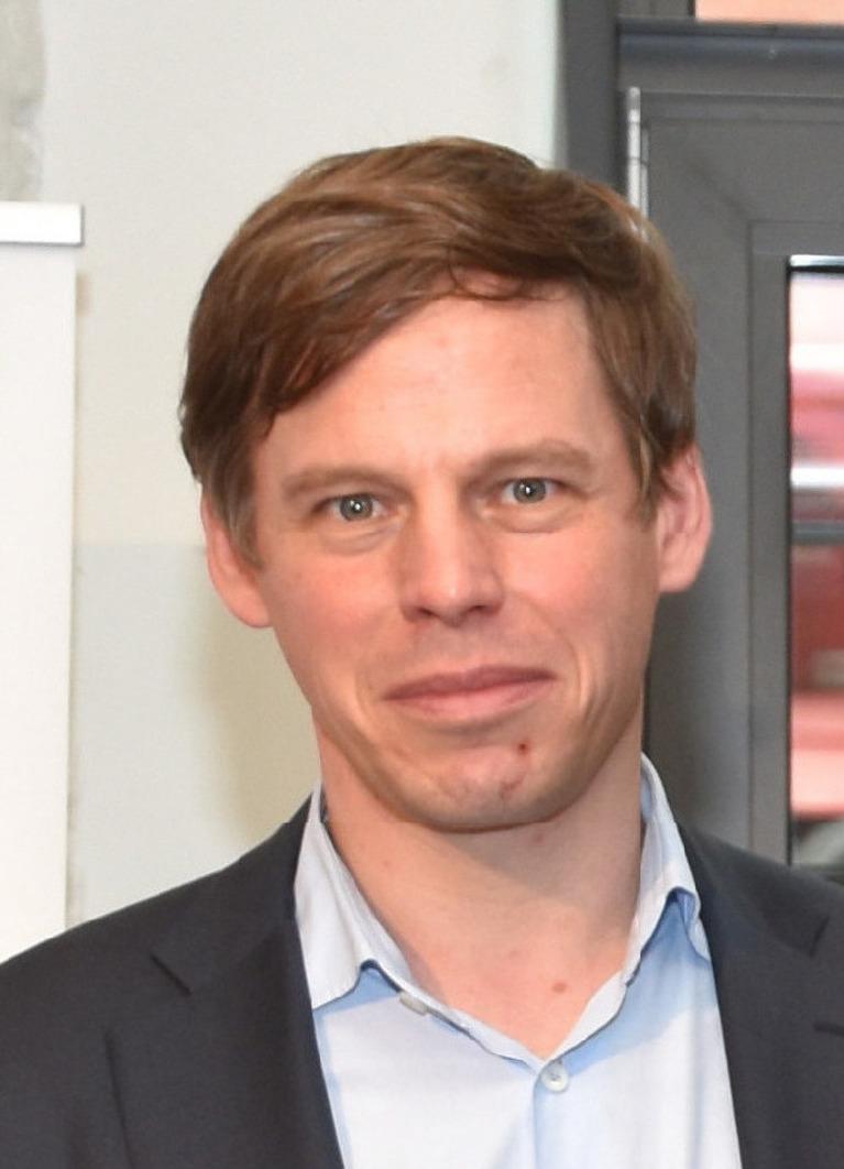 Marc Drießen.