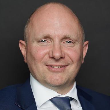 Daniel Werner.