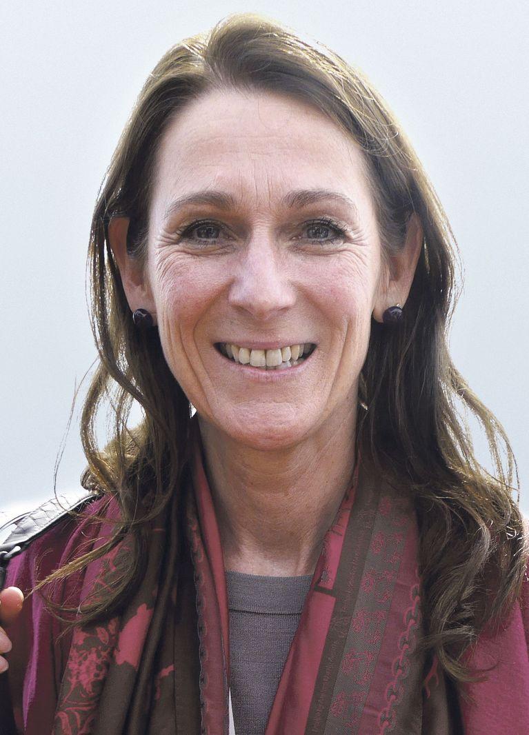 Barbara Knoflach verlässt BNP Paribas Reim und bricht zu neuen Ufern auf.
