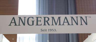 Angermann hat schlechte Nachrichten zu verkünden.