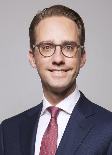 Marc Rohrer.