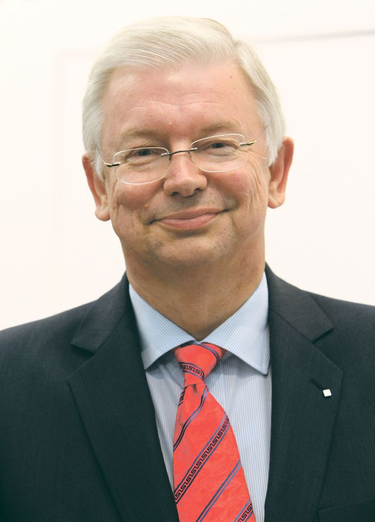 Roland Koch.