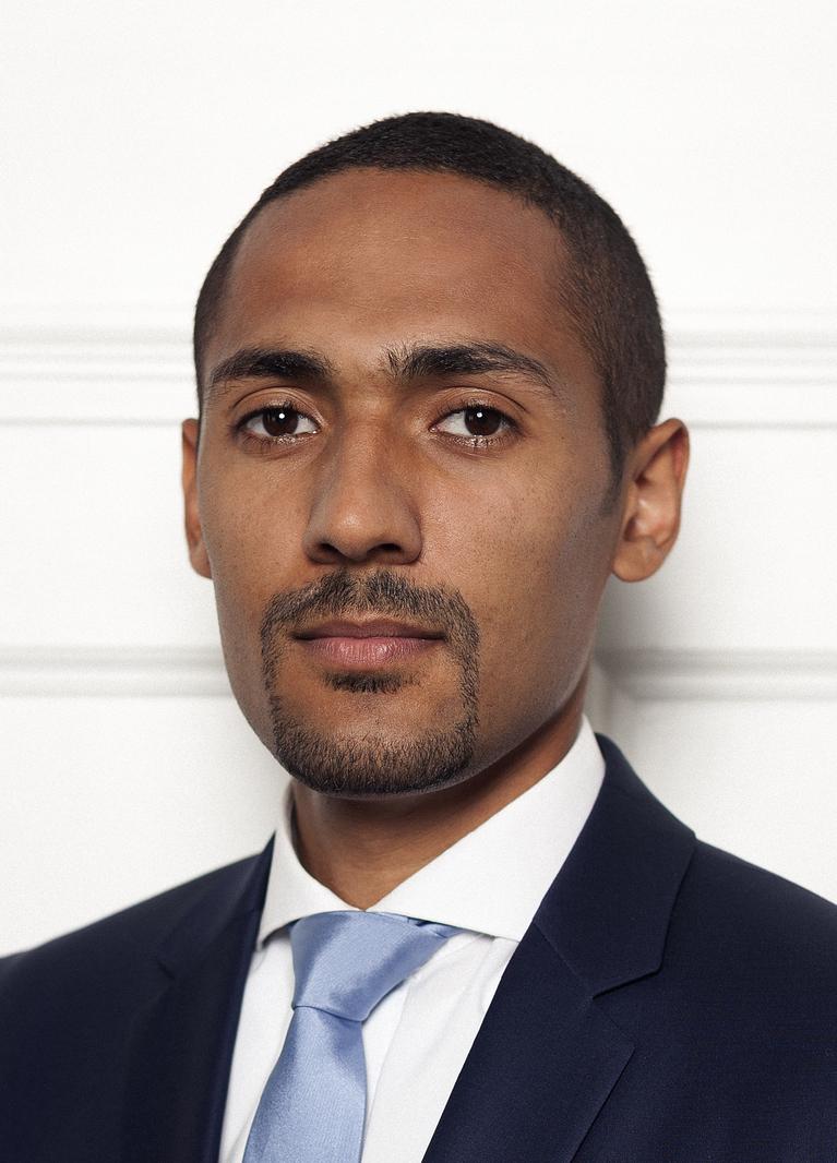 Dr. Karim Rochdi.