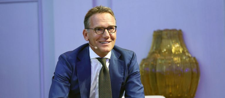 Ulrich Höller geht ab 2020 einer neuen Beschäftigung nach.