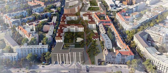 Quelle: ARGE Patzschke Schwebel Architekten und Mario Lindner