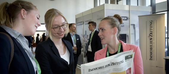 Quelle: Immobilien Zeitung, Urheberin: Melanie Bauer