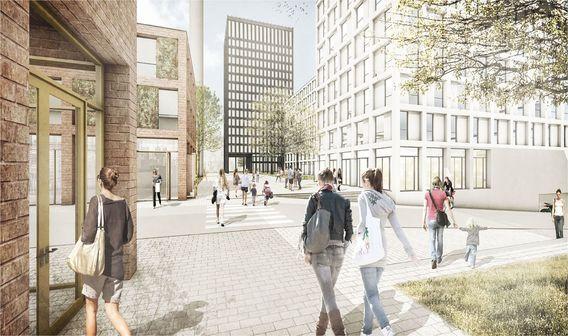 Quelle: Ferdinand Heide Architekten BDA