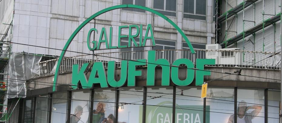 galeria kaufhof siegburg