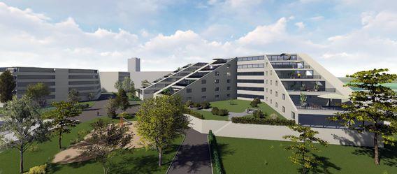 Quelle: Tempus Immobilien & Projekt GmbH