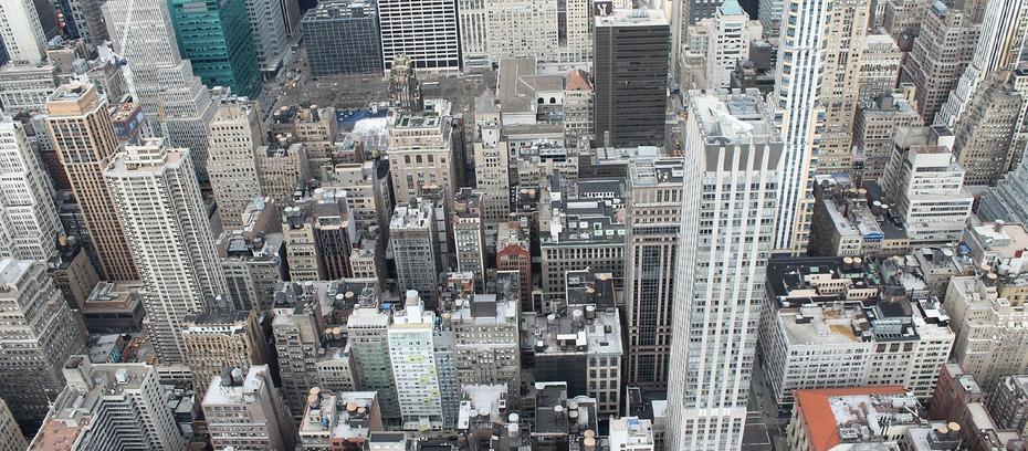 New York ist die teuerste Baustadt