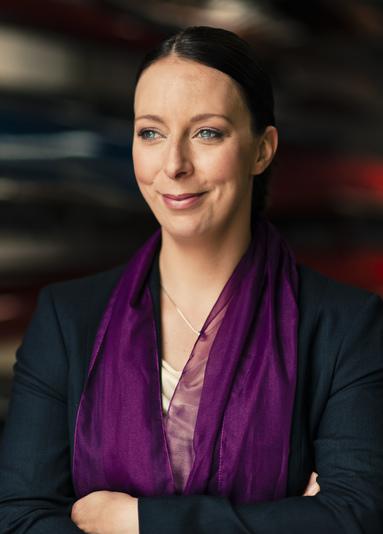 Katrin Eming.