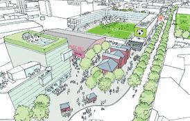 Quelle: Behörde für Stadtentwicklung und Wohnen Hamburg, Urheber: Grit Koalick