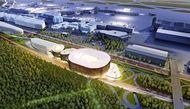 Quelle/Urheber: The Dome Frankfurt