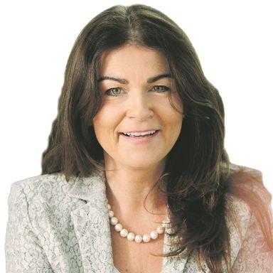 Izabela Danner, Head of Human Resources.