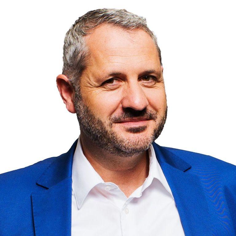 Holger Matheis, im Beos-Vorstand u.a. fürs Personal zuständig