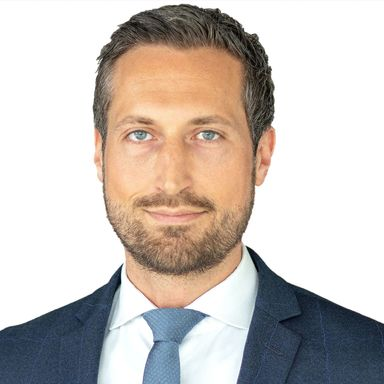 Philipp Benseler, Head of Human Resources bei BNPPRE.