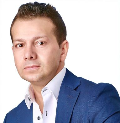 Sinan Eliguel, Head of Group HR von Drees & Sommer.