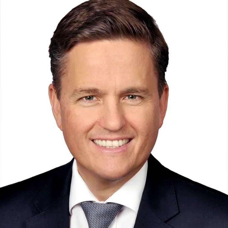 Yvo Postleb, Managing Director Germany/ Head of Germany.