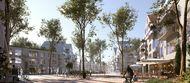 Quelle: MIB Coloured Fields GmbH, Urheber: Gehl Architects