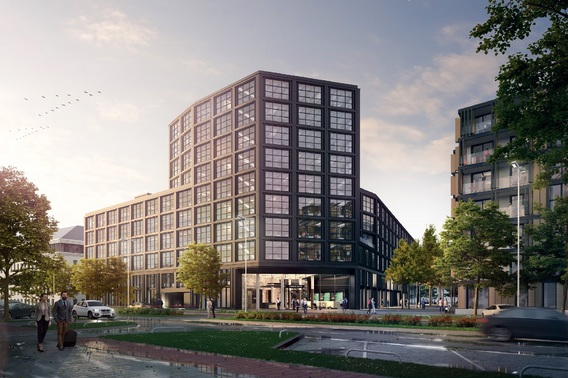 Quelle: Pandion AG, Urheber: holger meyer architektur