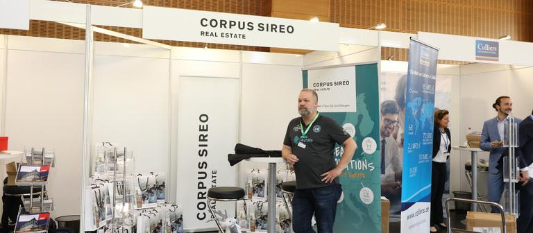 Asset-Manager Corpus Sireo steht unter einem neuen Dach, ebenso wie seine Schwester Beos.