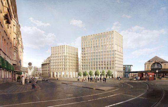 Urheber: Max Dudler Architekten AG