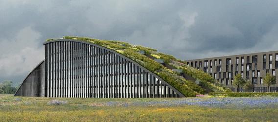 Quelle: WALTER Beteiligungen und Immobilien AG, Urheber: Hadi Teherani Architects