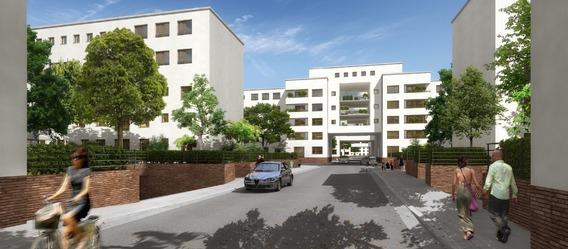 Quelle: ABG Frankfurt Holding Wohnungsbau und Beteiligungsgesellschaft mbH, Urheber: Stefan Forster Architekten