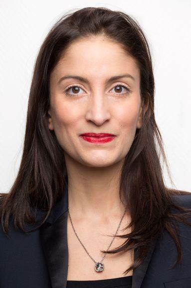 Khadija Brémont.