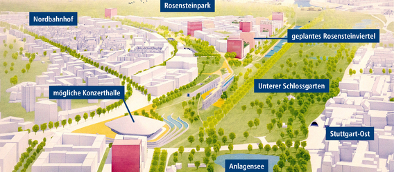 Quelle: Stadt Stuttgart, Urheber: Leif Piechowski (Lichtgut)