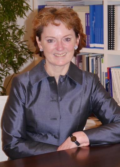 Judith Gabler.