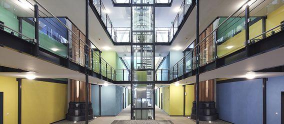 Quelle: CoRE Campus of Real Estate e.V. an der Nuertingen-Geislingen University