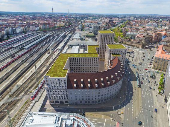 Quelle: Hubert Haupt Immobilien Holding, Urheber: formstadt architekten gmbh