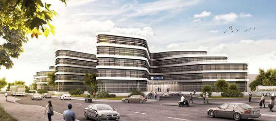Quelle: Property Team, Urheber: Architekten pbp Prasch Buken und Partner