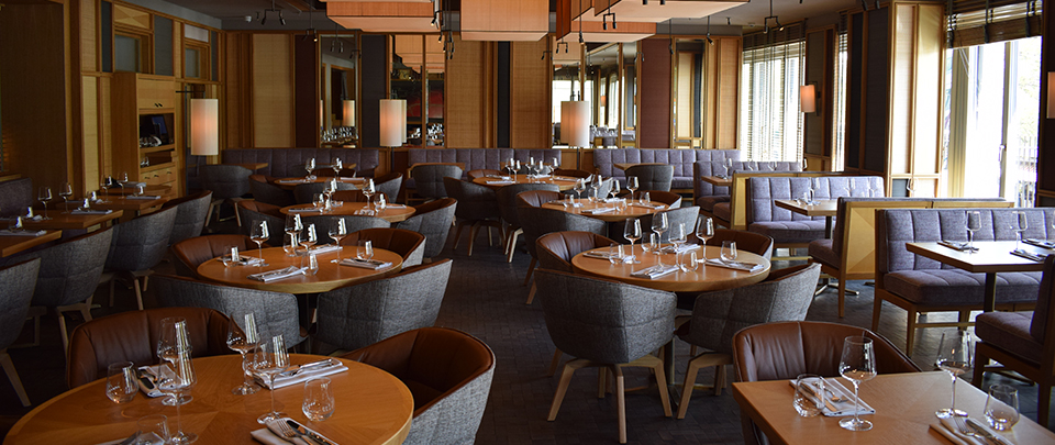 The Louis Grillroom