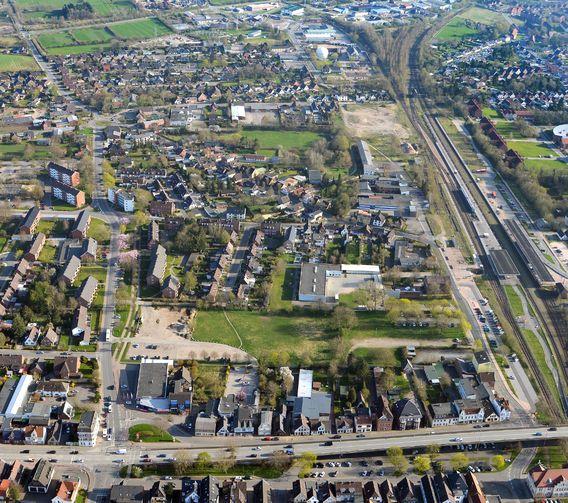 Quelle: Stadt Heide, Urheber: Reimer Wulf