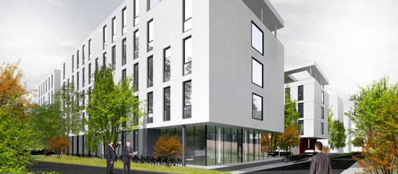 Urheber: mann + schneberger Architekten BDA, Mainz