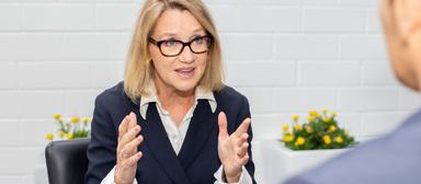 Anni Hönicke.