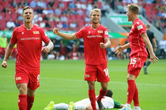 Quelle: 1. FC Union Berlin