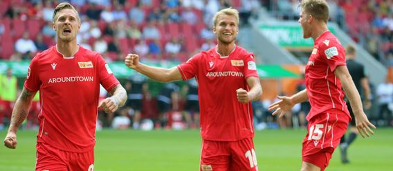 Quelle: 1. FC Union Berlin