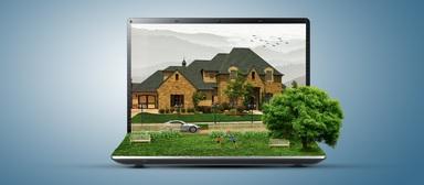 Die digitale Welt der Immobilie wächst. Das bekommen Akteure der Branche unterschiedlich stark zu spüren.