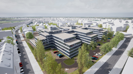 Quelle: Vicus Group AG; Urheber: Vestico GmbH