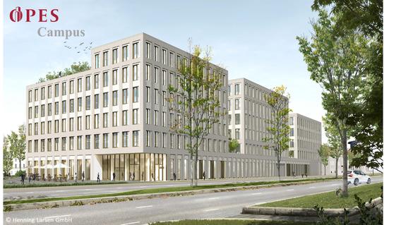 Urheber: Henning Larsen Architects